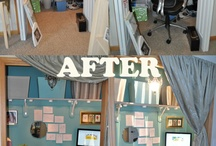 From Closet to Office