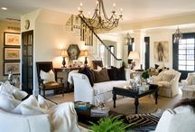 incredible interiors / I dream about interior design, love it all! / by Susan Crews