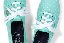 Shoes- Keds / by Rosemary Gamble