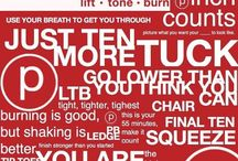 Pure Barre Love