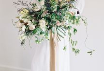 Just imagine... wild bouquets