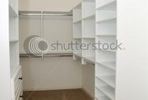 Closet Ideas...
