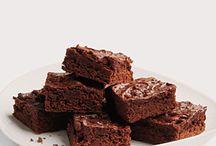 Healthy Desserts / by Linda Sullivan-Wilkins