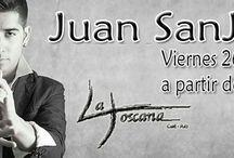 Eventos / Eventos en La toscana Café-Pub Lepe (Huelva)