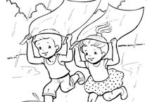fear factor coloring pages - photo#5