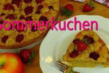 Leckere Kuchen Rezepte