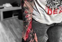 Design tatuajere