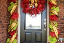 Front door / by Teresa Patterson