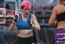 Irish Women's MMA