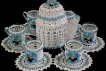 czajnik i filizanki