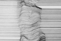 sculpture conture line