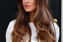Coupe femme long