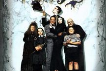 I ♥ Adams Family / by L. Karim Soltero