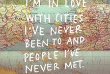 My life through quotes~