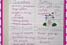 Classroom Fairy Tales / by Lora Stoddard