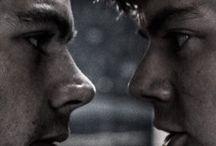 Thomas and Newt
