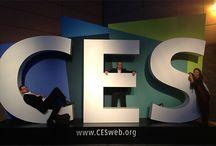 CES 2013 / Unsere Trendscouts auf Mission in Las Vegas: http://blog.brack.ch/event/gorillas-gabeln-und-glotzen-ces-2013 / by BRACK.CH