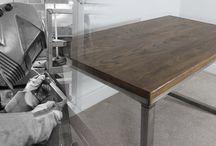 Industrial Furniture Videos / View our videos featuring our industrial furniture.