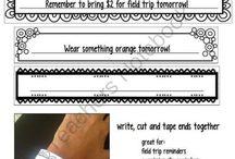 Teacher-Parents communication