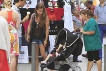 Britax / Seguridad infantil para el automovil, cochecitos de paseo y sillitas de paseo