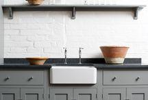 Granite Kitchen Sinks