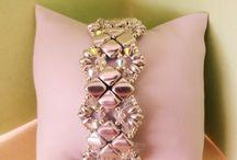 BRANSOLETKI-SUPER DUO / biżuteria