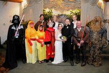 Theme Weddings / Pictures of Theme Weddings at Viva Las Vegas Wedding Chapel