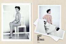 Photo section / I loved to see everything about fashion photo