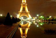 Je T'aime Paris !