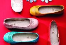 papaya shoes - 2014 summer collection