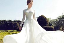 Say Yes to the Dress!!