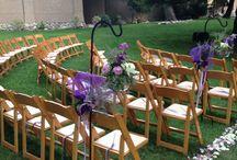 Adi and Stav's Rustic Wedding