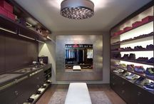 Cool closets / Cool ass closet ideas
