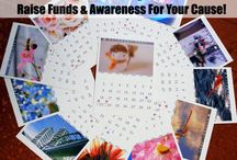 Cancer Calendar - Fundraiser