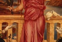 Evelyn De Morgan (1850-1919)