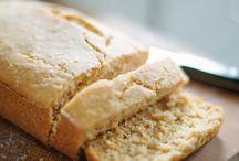 Gluten free sweet breads muffins scones