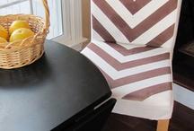 DIY-Re-Upholstery