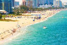 Florida Vacation / Beach vacation