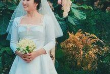 Song joong ki -Song hye kyo