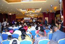 Christ Embassy- GYLF forum in Dubai