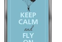 paracaidismo, parapente!!! Skydiving, Paragliding!!!