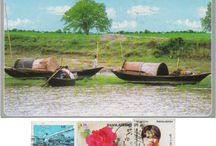 Asia - Bangladesh