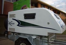 Trailer / all Kinds of trailers