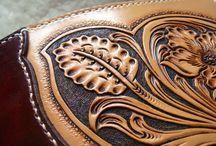 Leathercraft / Leathercraft