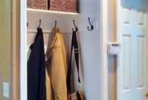 Wardrobe project