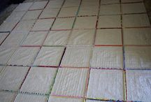 Quilting / by Sally Strong