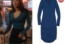 The Flash Style & Clothes by WornOnTV / Fashion from The Flash on The CW