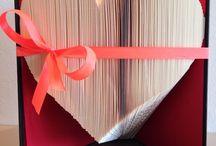 folde i bøger