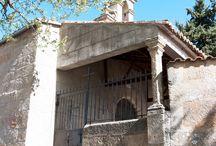 Ermita de la Soledad / Románico de Zamora