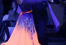Standart dresses